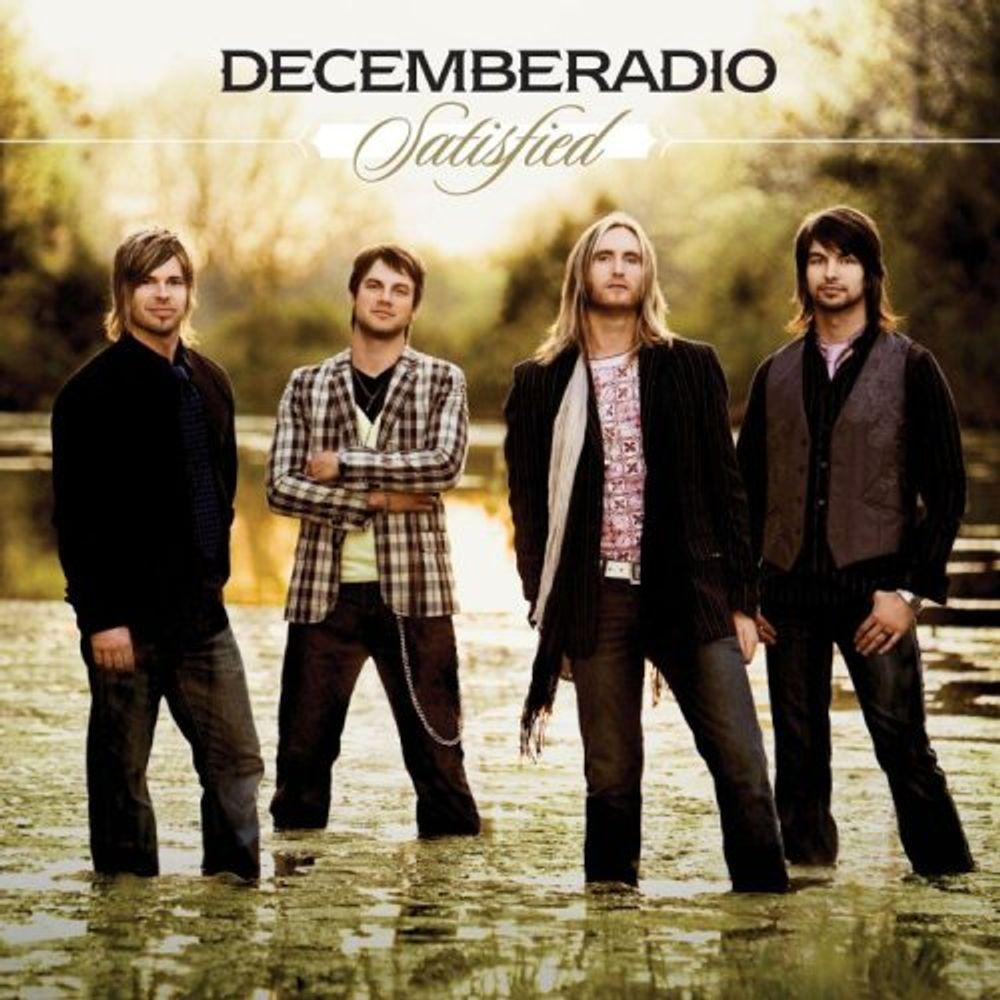 CD DecembeRadio - Satisfied