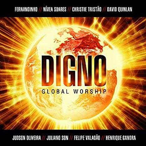 CD Digno Global Worship