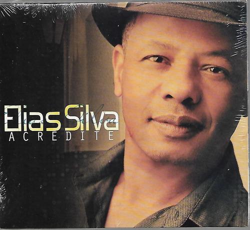 CD Elias Silva - Acredite
