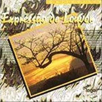 CD Expressão de Louvor - Volume 6