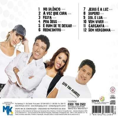 CD Tempero do Mundo - Festa
