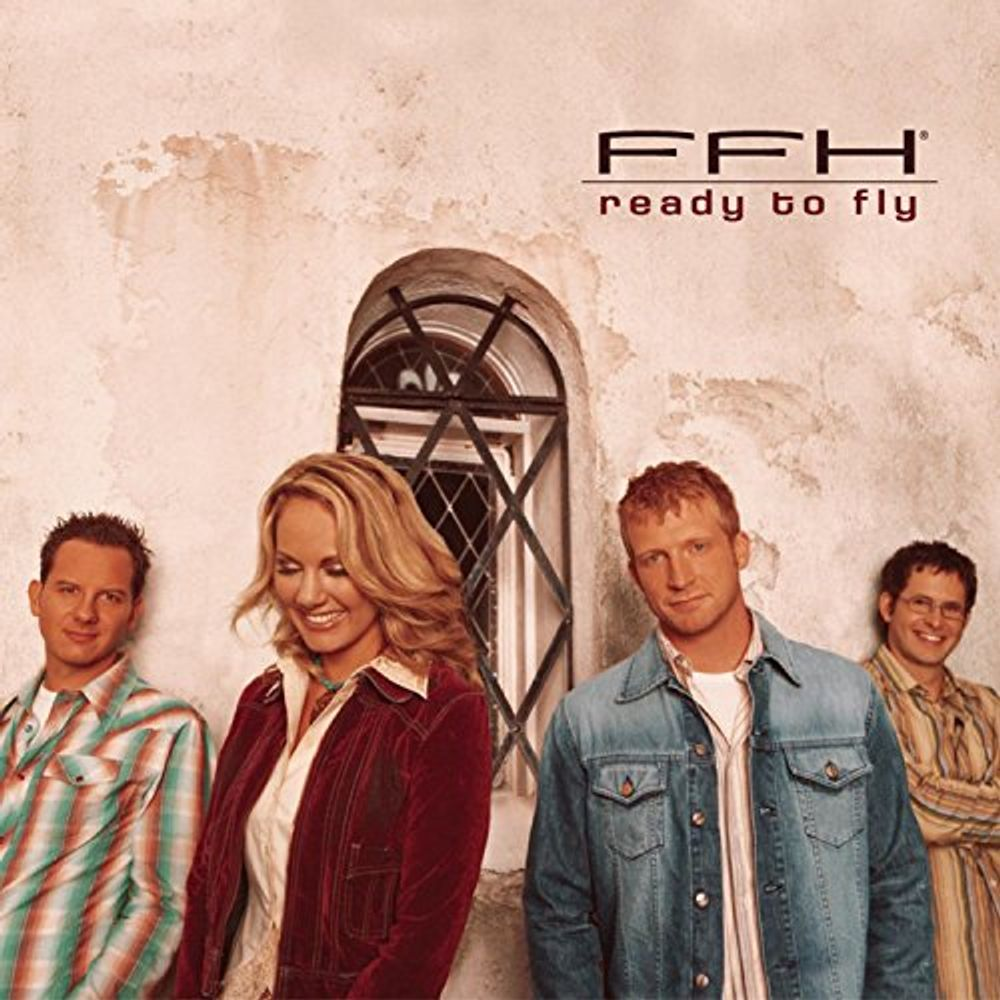 CD FFH - Ready To Fly