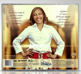 CD Valdineia Lima - Inadiável