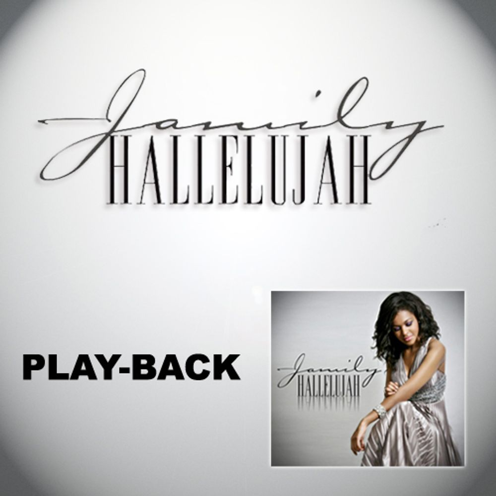 CD Jamily - Hallelujah Playback