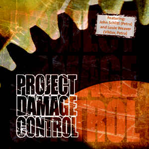 CD John Schlitt - Project Damage Control