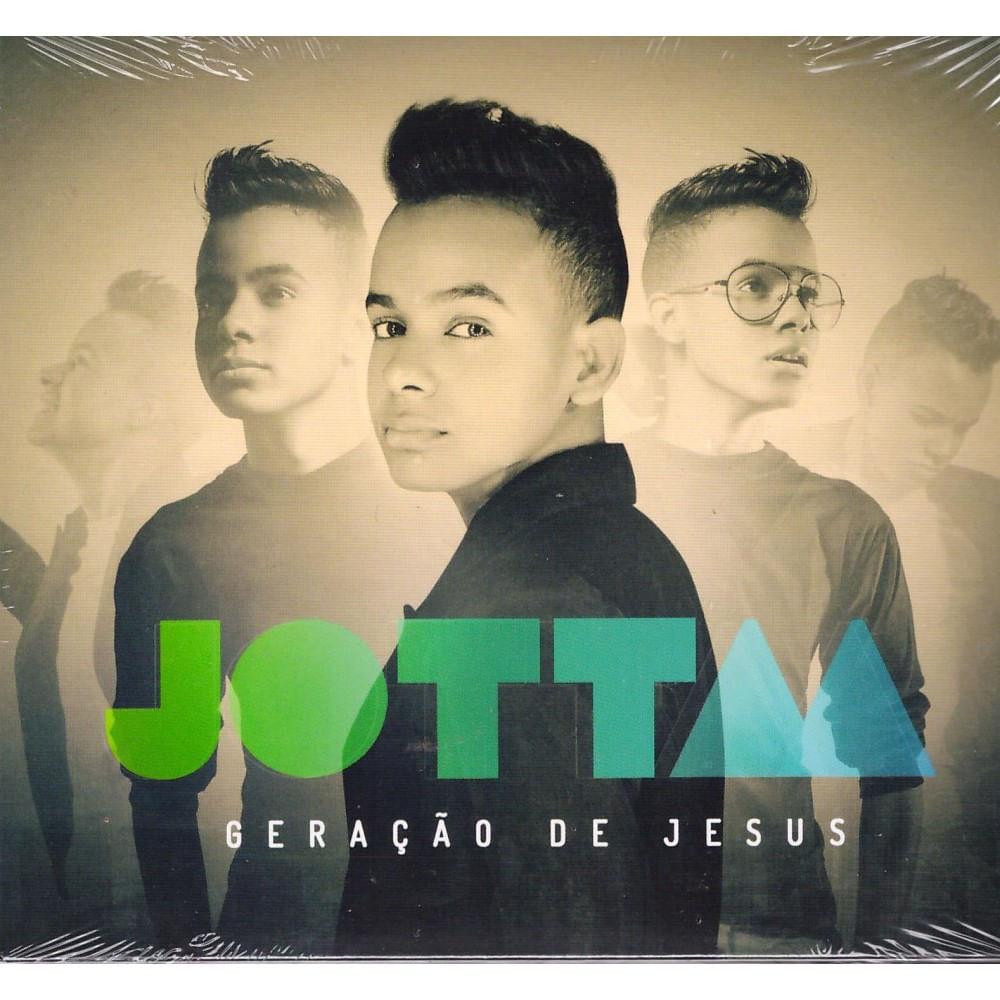 CD Jotta - A Geração de Jesus