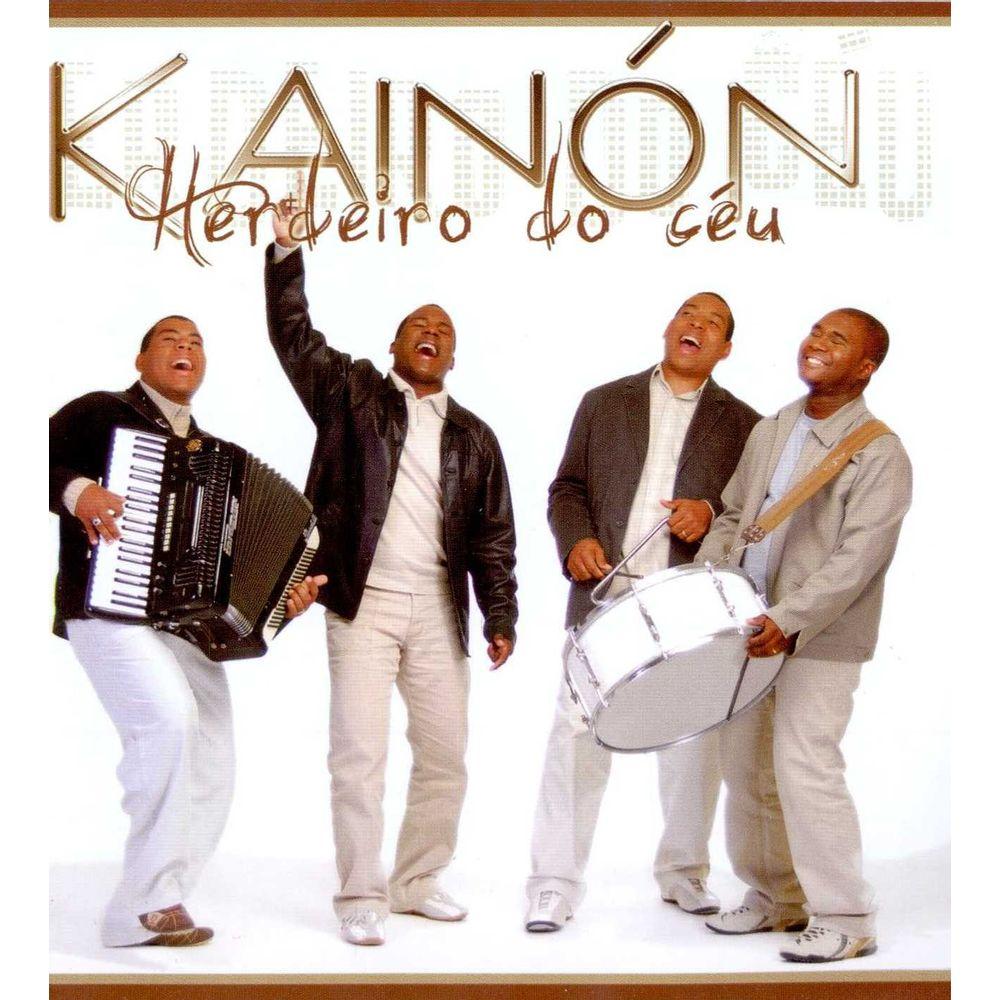 CD Kainón - Herdeiro de Deus