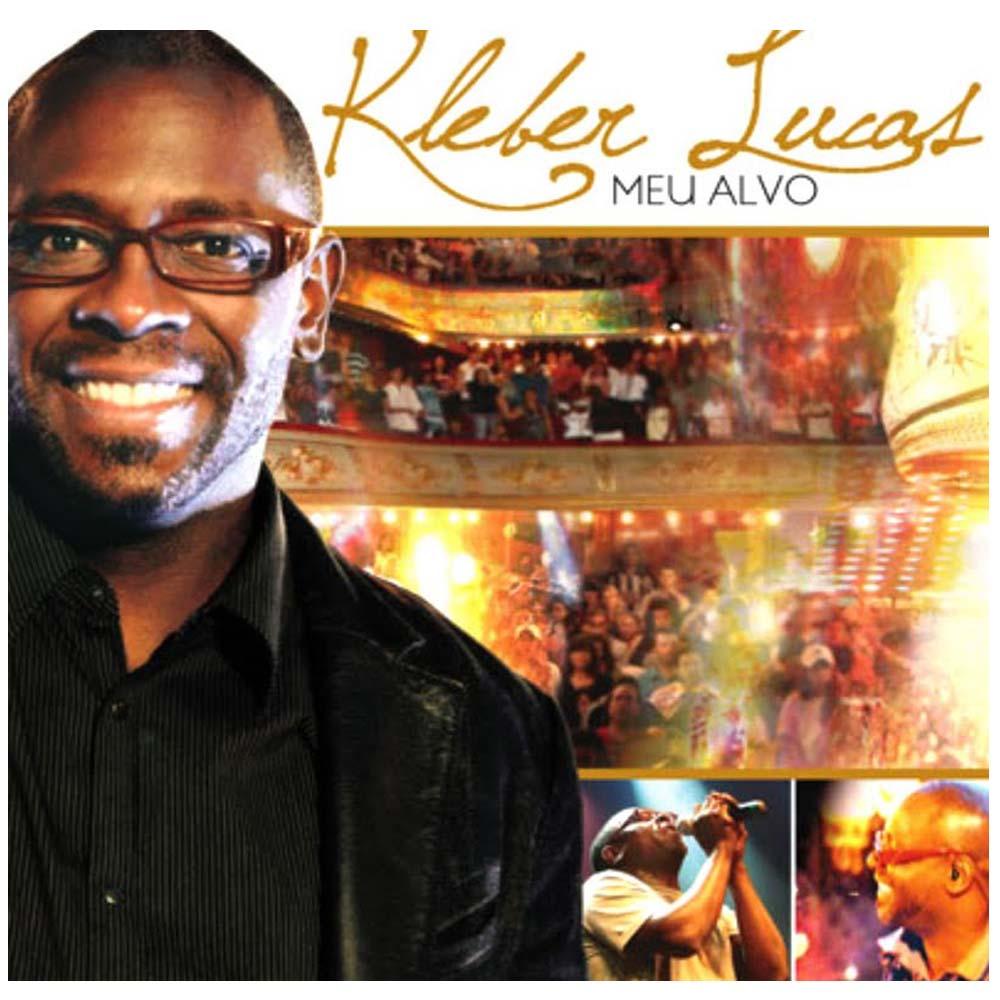 CD Kleber Lucas - Meu Alvo