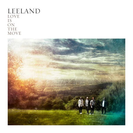 CD Leeland - Love Is On The Move