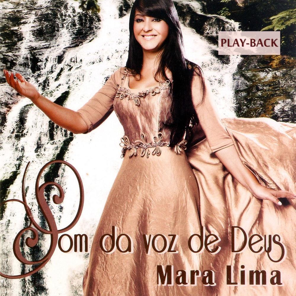 CD Mara Lima - Som da Voz de Deus PlayBack