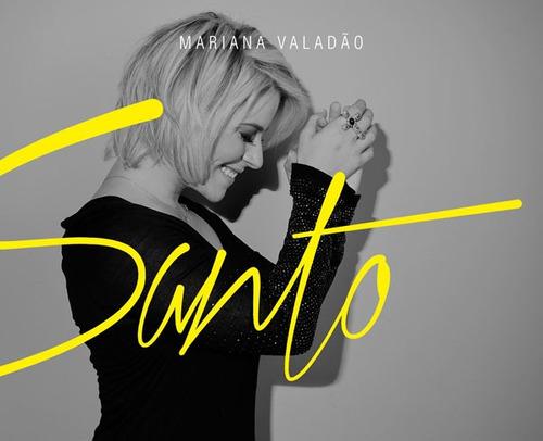 CD Mariana Valadão - Santo