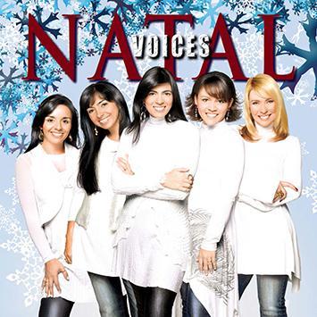 CD Voices - Natal