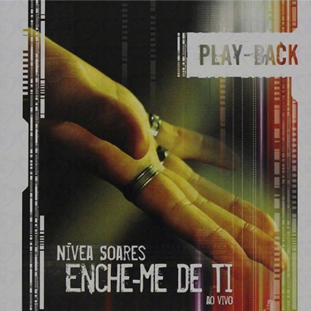 CD Nivea Soares - Enche me de ti Playback