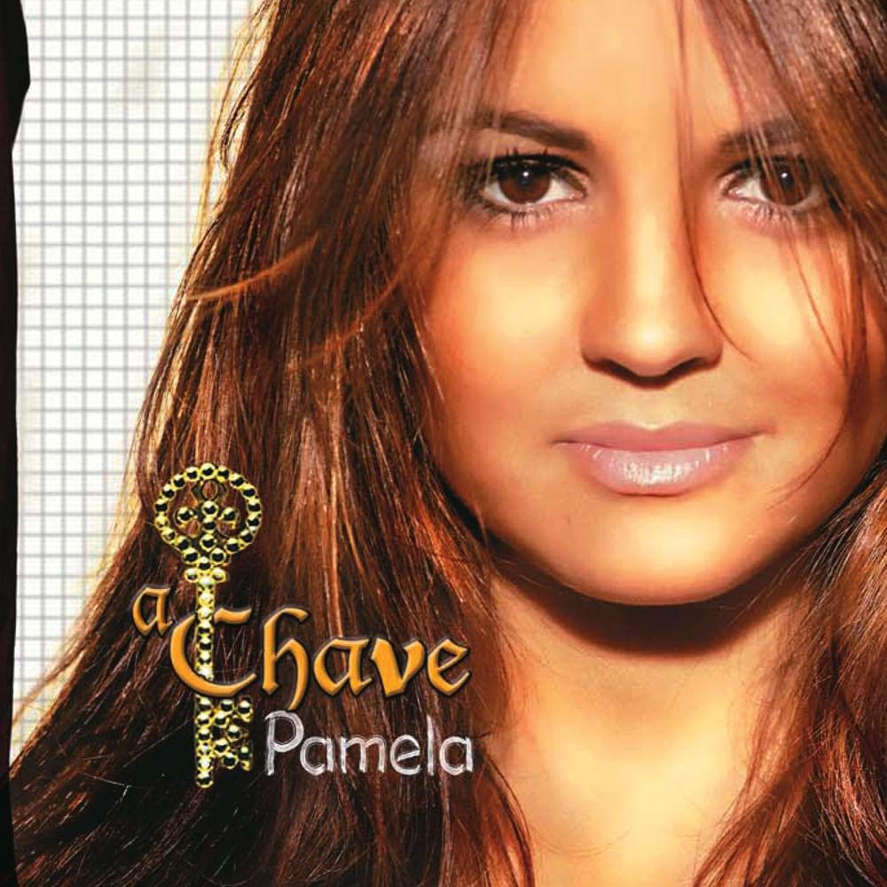 CD Pamela - A Chave