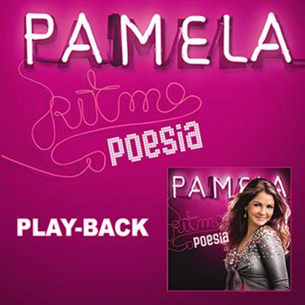 CD Pamela - Ritmos Poesia PlayBack