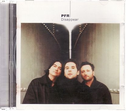 CD PFR - Disappear