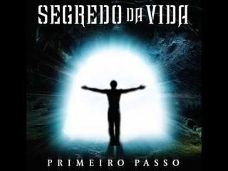 CD Primeiro Passo - Segredo da Vida