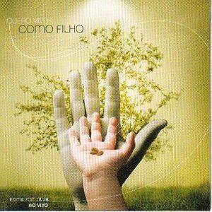 CD Edmilson Silva - Quero Viver Como Filho