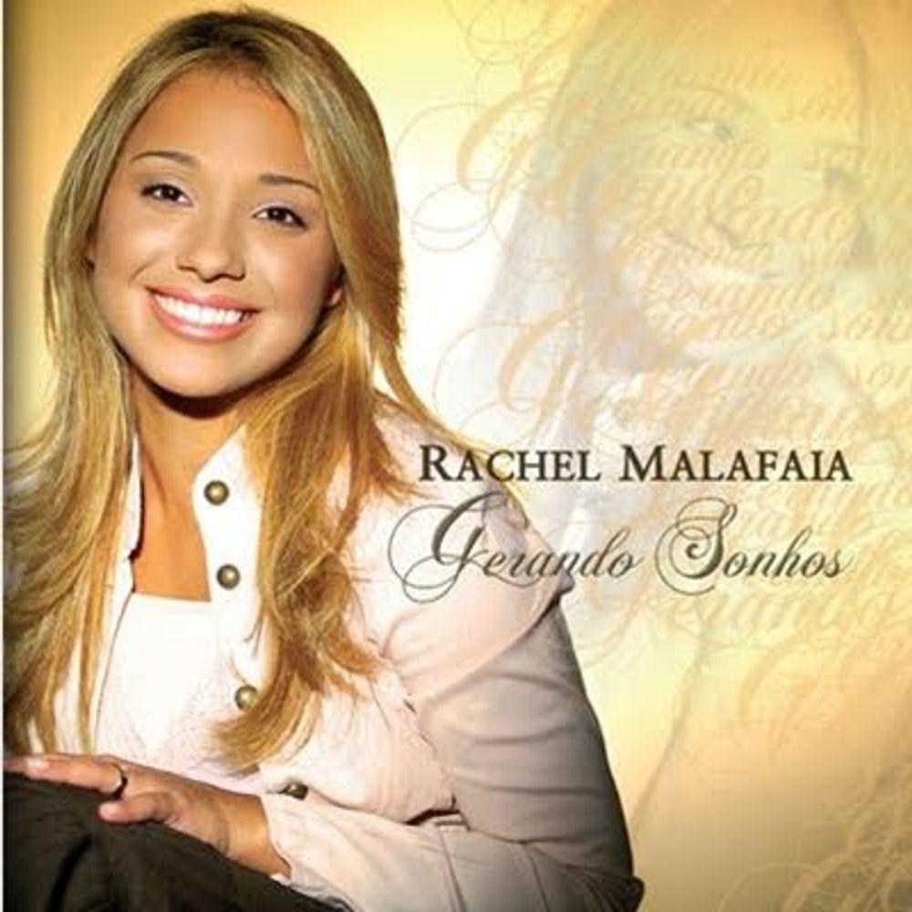 CD Rachel Malafaia - Gerando Sonhos