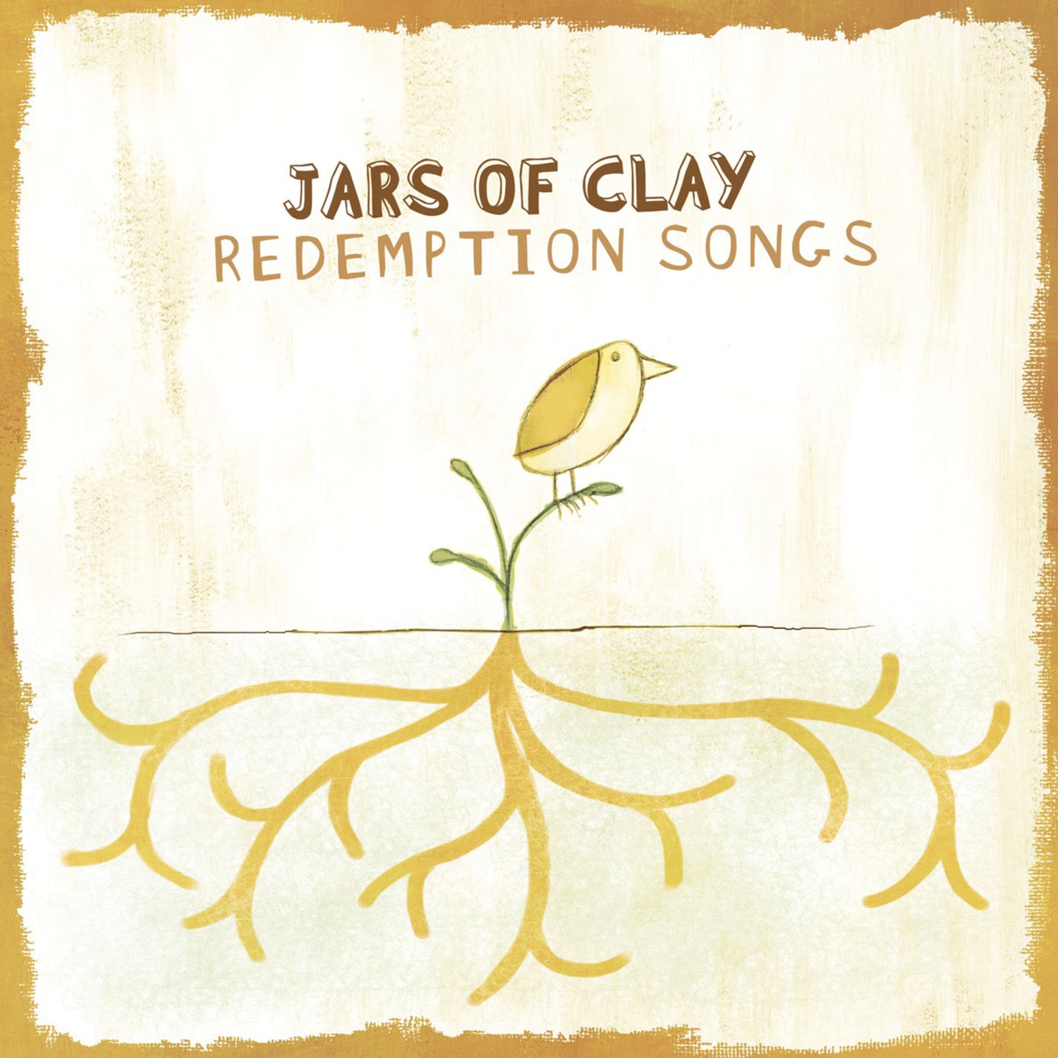 CD Jars Of Clay - Redemption Songs