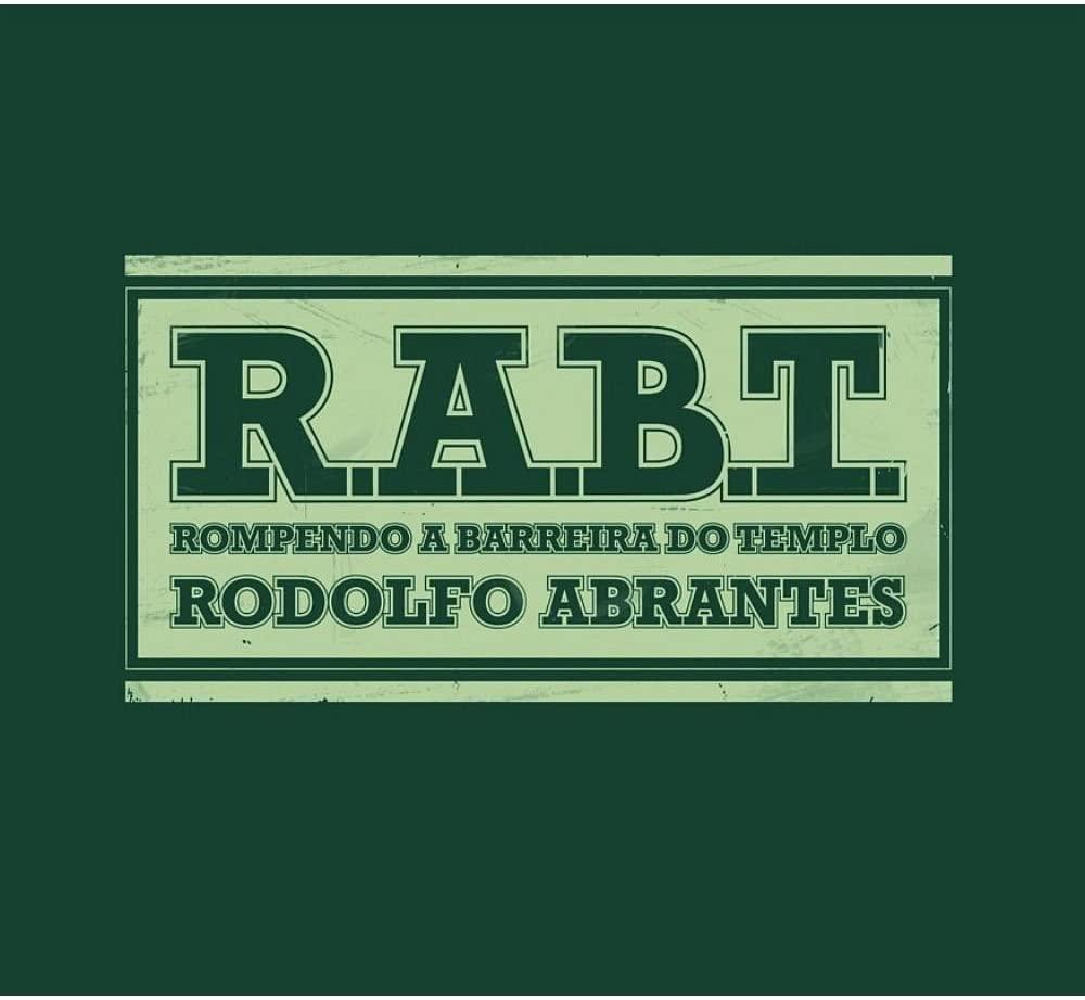 CD Rodolfo Abrantes - Rompendo a Barreira do Templo