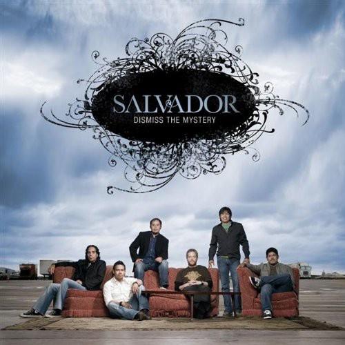 CD Salvador - Dismiss The Mystery