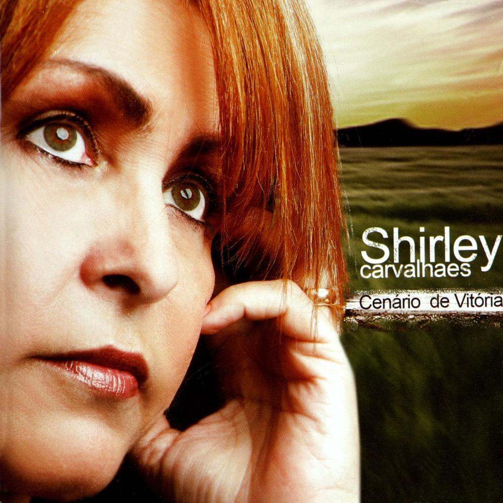 CD Shirley Carvalhaes - Cenário de Vitoria