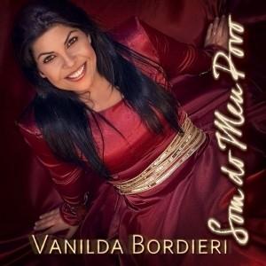 CD Vanilda Bordieri - Som do Meu Povo