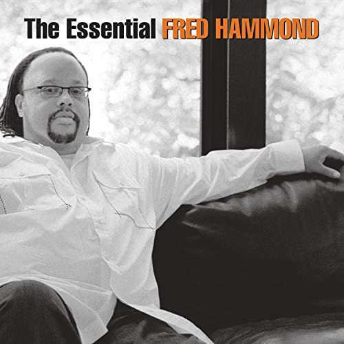 CD Fred Hammond - The Essential