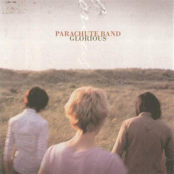 CD The Parachute Band - Glorious