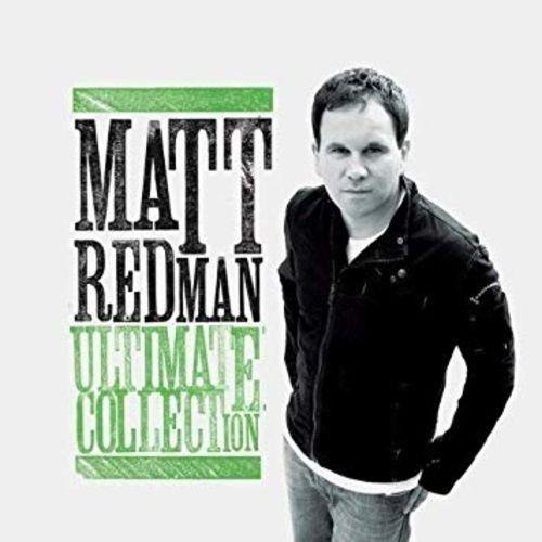 CD Matt Redman - Ultimate Collection