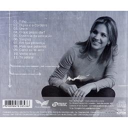 CD Christie Tristão - Único