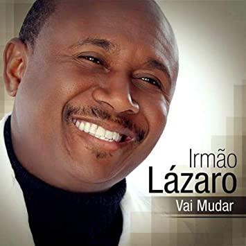 CD Irmão Lazaro - Vai Mudar
