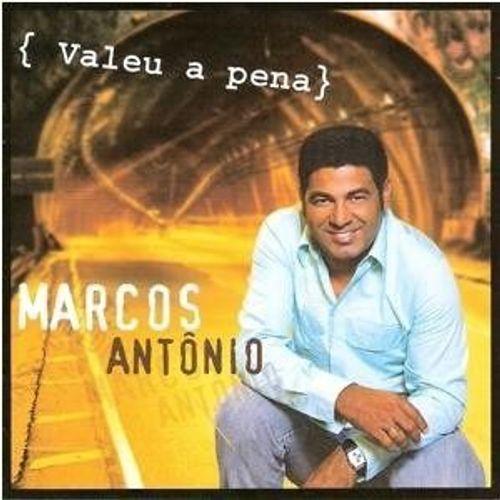 CD Marcos Antonio - Valeu a Pena