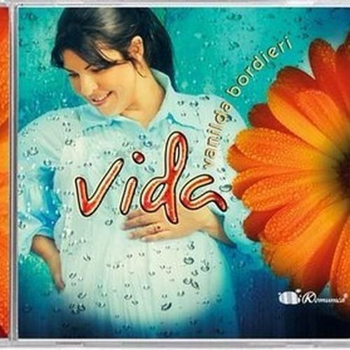CD Vanilda Bordieri - Vida