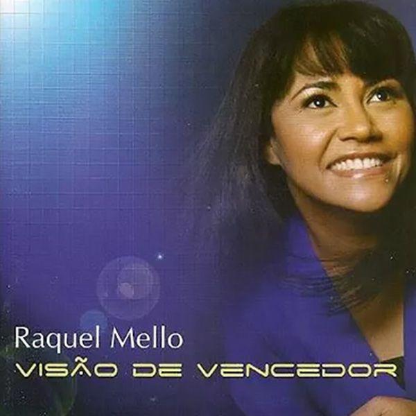 CD Raquel Mello - Visão de Vencedor