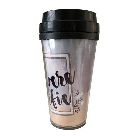 Copo de Café - Ore Espere Confie - 500ml