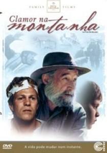 DVD Clamor Na Montanha - Filme - Original Lacrado