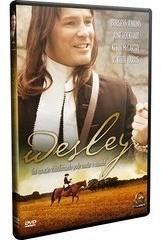 DVD Wesley - O Filme
