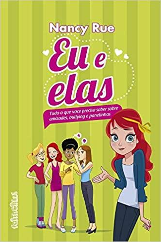 Eu e Elas (Português) Capa comum - Nancy Rue