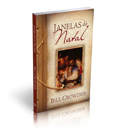 Janelas do Natal - Bill Crowder