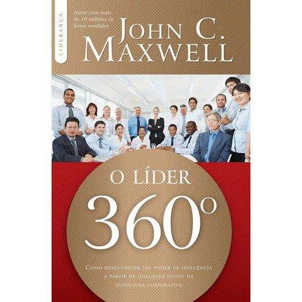 Líder 360 - John Maxwell