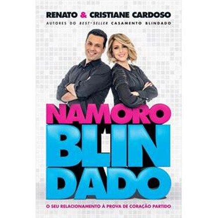 Namoro Blindado - Cristiane Cardoso e Renato Cardoso