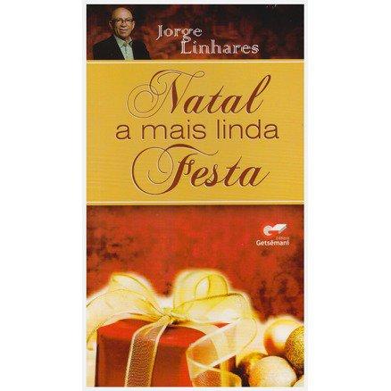 Natal a Mais Linda Festa - Jorge Linhares