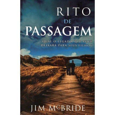Rito de Passagem - Jim McBride