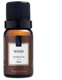 Essência Wood 10ml