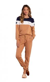 Pijama Feminino Inverno Comfy Lua Luá