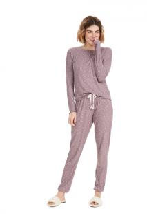 Pijama Feminino Inverno Meu MOOD