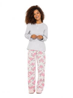 Pijama Feminino Inverno Soft AnyAny