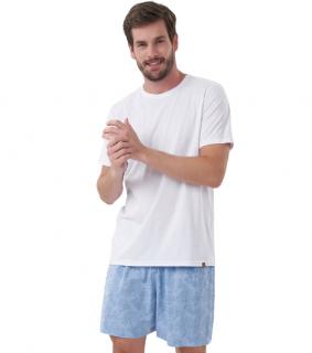 Pijama Masculino Verão TAMANHO: G